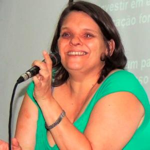 Suzy dos Santos